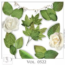 Vol. 0522 Nature Mix by D's Design
