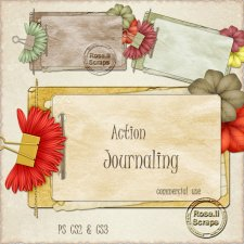 Action - Journaling by Rose.li
