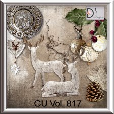 Vol. 817 christmas by Doudou Design