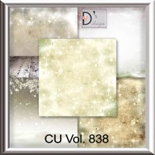 Vol 838 papers by Doudou Design