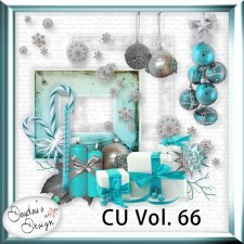 Vol. 66 Elements by Doudou Design