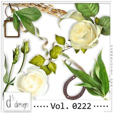 Vol. 0222 Nature Mix by Doudou Design
