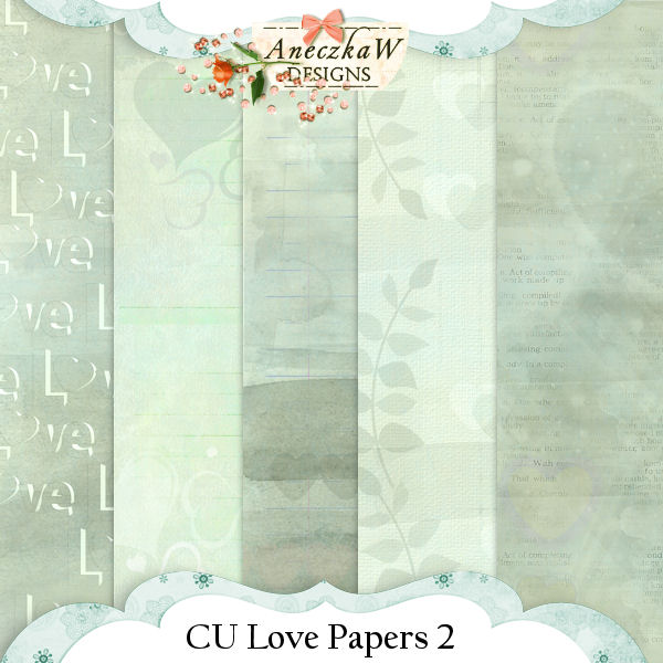 Love Papers 2