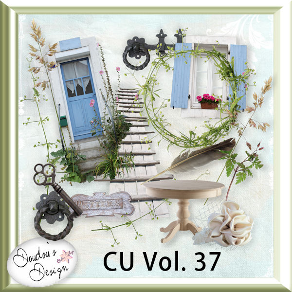 Vol. 37 Elements by Doudou Design