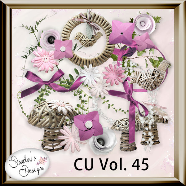 Vol. 45 Elements by Doudou Design