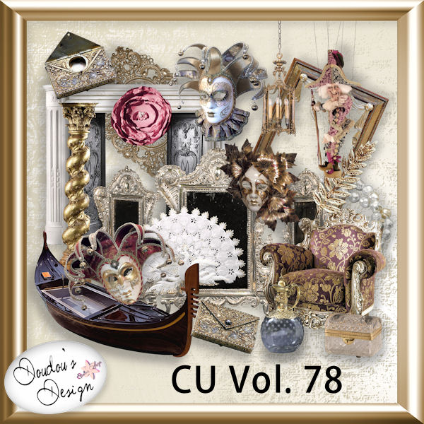 Vol. 78 Elements by Doudou Design