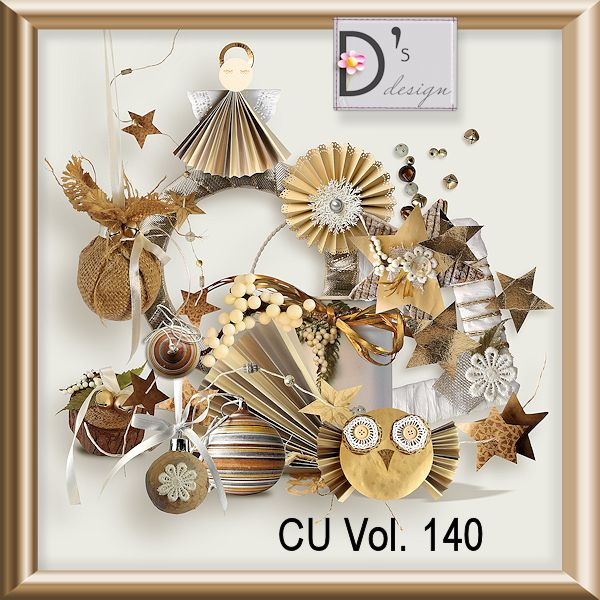 Vol. 140 Elements by Doudou Design