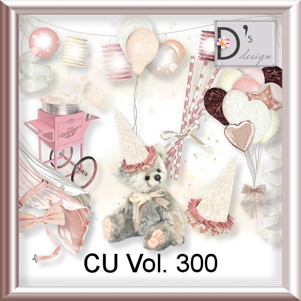 Vol. 300 Elements by Doudou Design