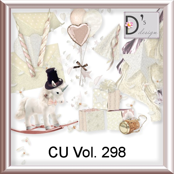 Vol. 298 Elements by Doudou Design