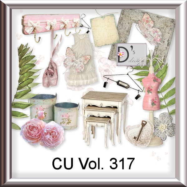 Vol. 317 Elements by Doudou Design