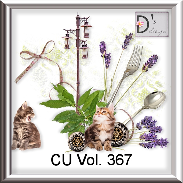 Vol. 367 Element Mix by Doudou Design