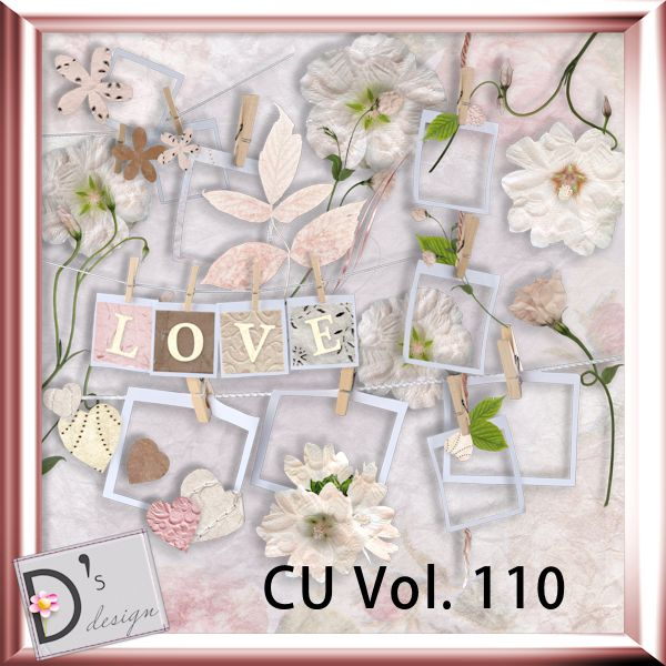Vol. 110 Elements by Doudou Design