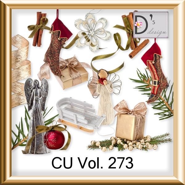 Vol. 273 Elements by Doudou Design