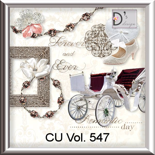 Vol. 547 Wedding Mix by Doudou Design