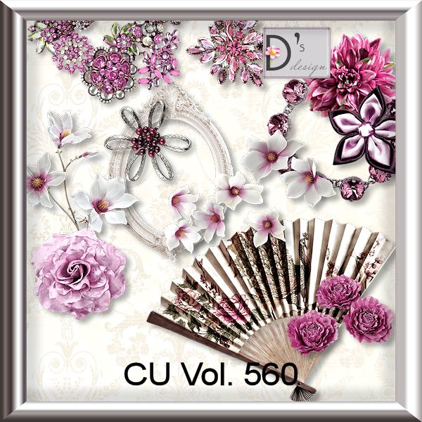 Vol. 560 by Doudou Design