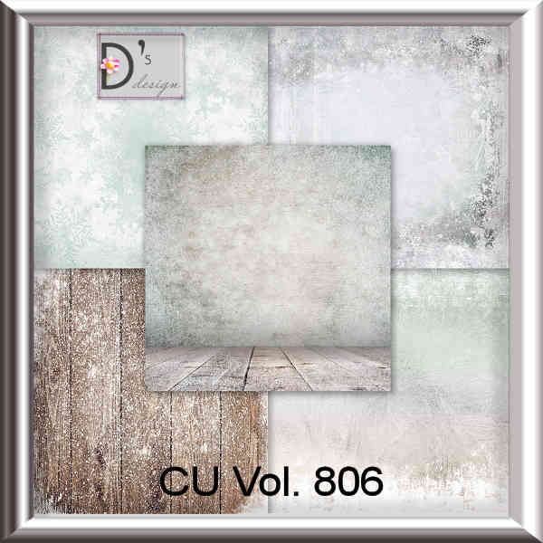 Vol 806 papers winter by Doudou Design