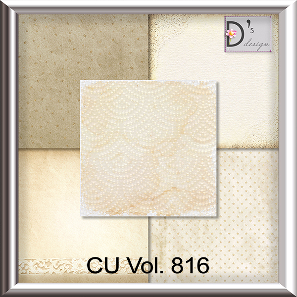 Vol. 816 papers by Doudou Design
