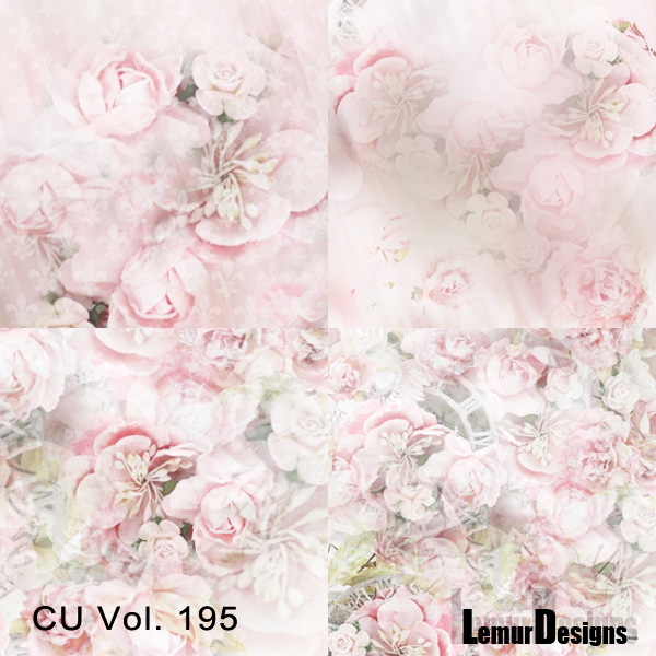 CU Vol 195 papers by Lemur Designs