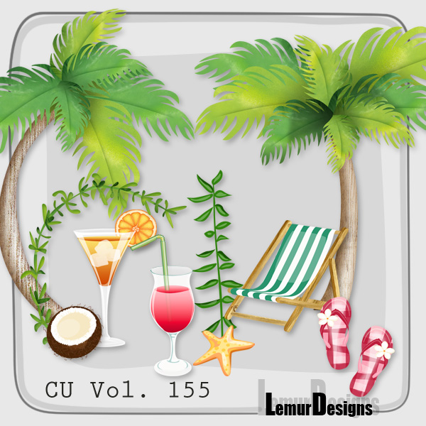 CU Vol 155 Holiday by Lemur Designs