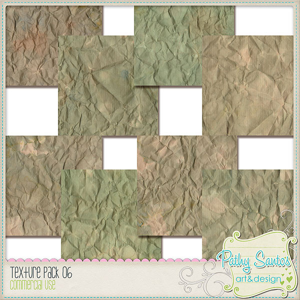 Texture Pack 06 by Pathy Design