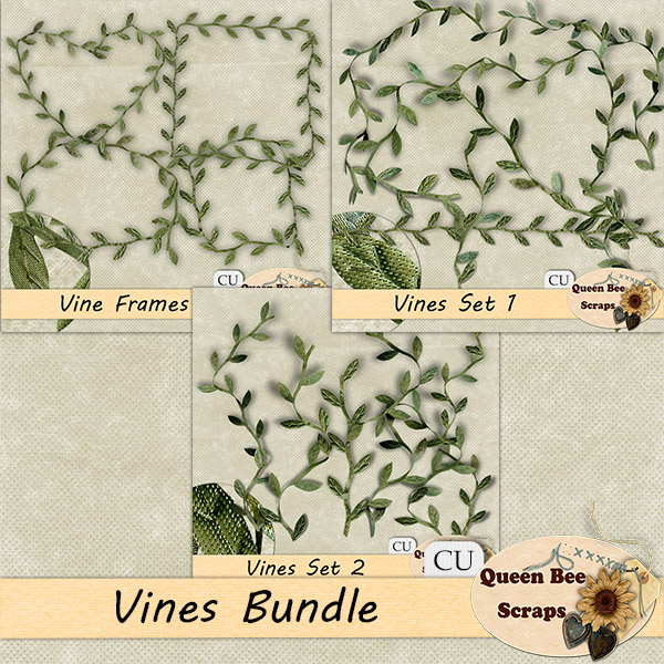 Vines BUNDLE