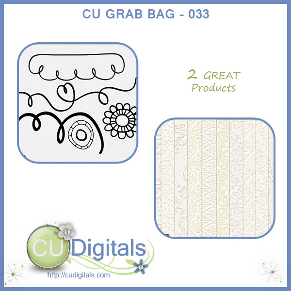 CU Scrap Grab Bag 033