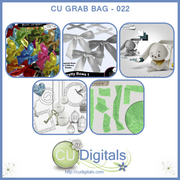 CU Scrap Grab Bag 022