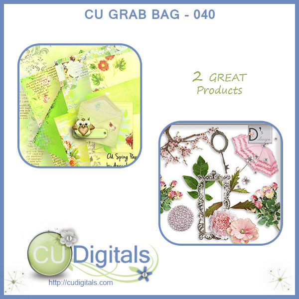CU Scrap Grab Bag 040