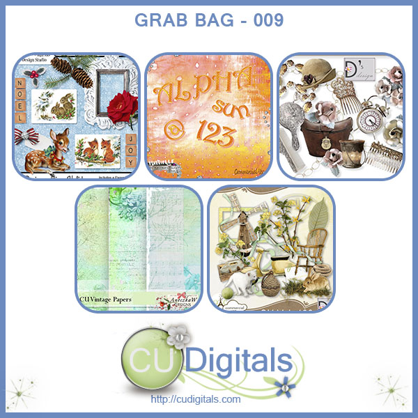 CU Scrap Grab Bag 009